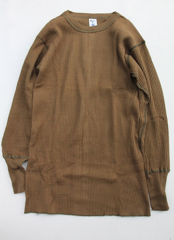 MILITARY CANDIAN ARMY Thermal