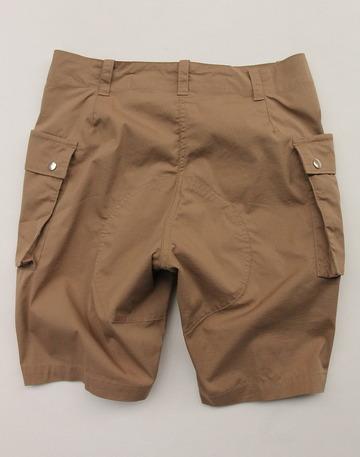 ARAN Field Shorts CT Rip KHAKI (5)