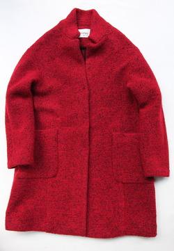 Ottodame Giacca DG 4367 Jacket ROSSO NERO