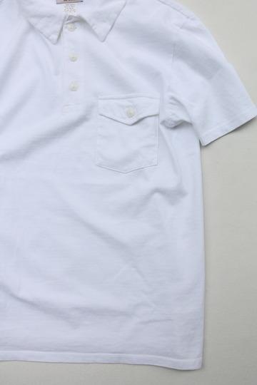 FELCO Pocket Polo WHITE (4)