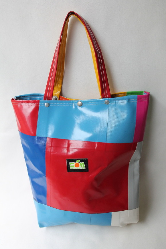 KULTBAG Patch Tote