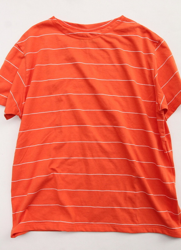 NOUN Mac Stripe ORANGE