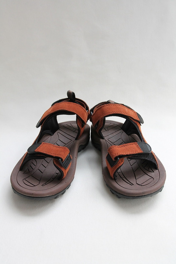 British Military Sandals Sport Worm Weather by Hi TEC (2)
