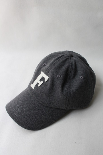 Felco Sweat Cap F CHARCOAL HEATHER (2)