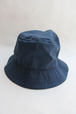 NEC Buckets Poly Cotton NAVY