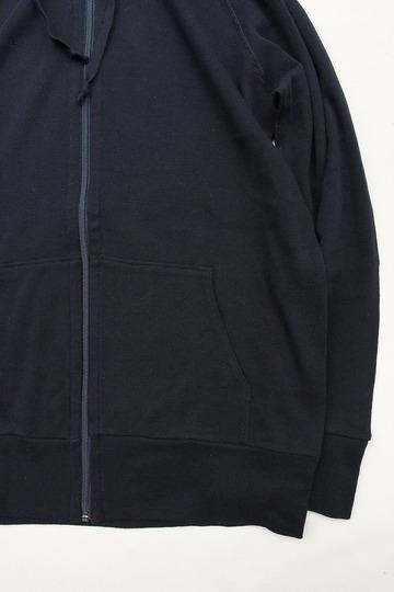 Baxter Ratcliff LS Hood Sweatshirts Flatlock NAVY (3)