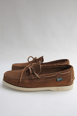 Paraboot Corail CAMEL (4)