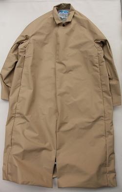 Powderhorn PH Coat L BEIGE