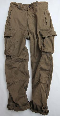 Deadstock M47 Pants 60S (7)