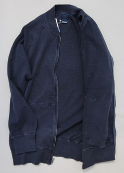 Goodon Zip Tee Jkt P NAVY (3)