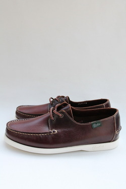 Paraboot Blanche Lis America BROWN (6)