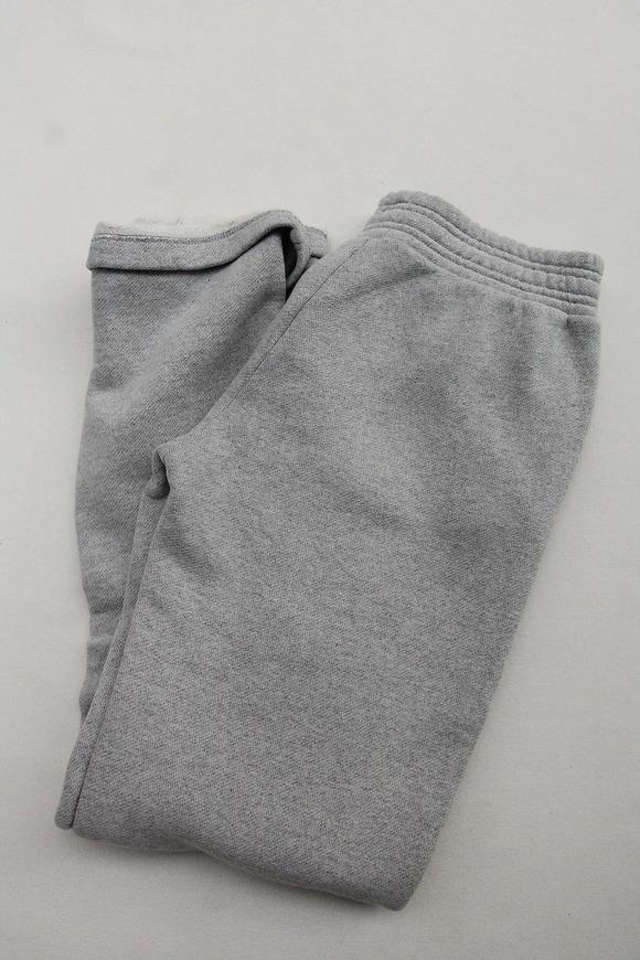 Majestic L Pocket SW Pants GRIS CHINE