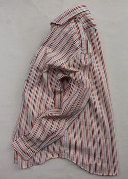 Solandrino Multicolor Stripe Cutaway ORANGE X YELLOW (4)