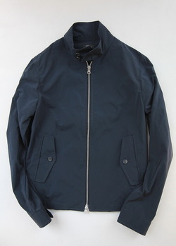 Harriss Nylon Single Riders NAVY