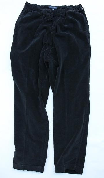 RM Loose Pants DARWIN BLACK (5)