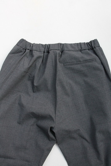 CESTERS No Pleats Easy Trousers GREY (4)