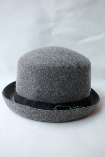 Chmus Pocketable Felt Hat (2)