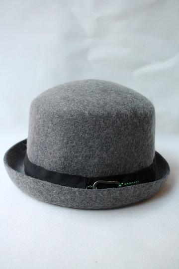 Chmus Pocketable Felt Hat (2)
