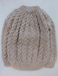Knit Master ART 19 04 BEIGE Mix (2)