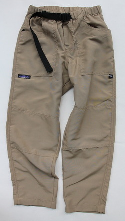 Thousand Mile Wall Pants BEIGE (5)