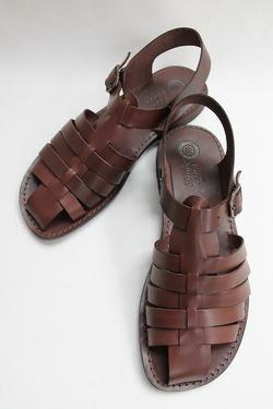 Eder Shoes Art 285 T MORO (3)