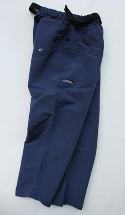 Thousand Mile Wall Pants NAVY (6)