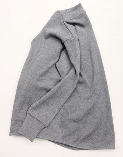 MAXOU CW Zip Cardigan GREY (4)