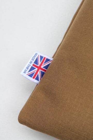 Alderney Sacoche Man Bag COYOTE BROWN (2)