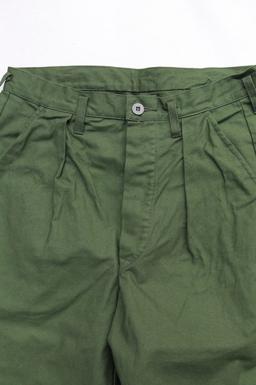 Dead Stock Sweden Army Utility Pants (3)