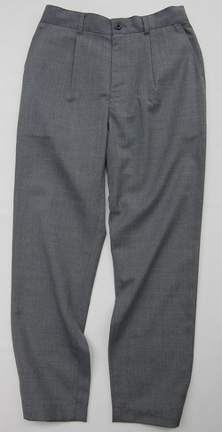 Vincent et Mireille Work Pants GREY