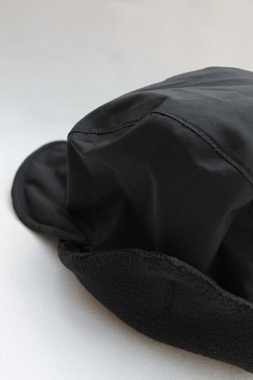 KEELA Pola Cap BLACK (5)