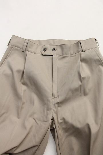 Vecchi Levoro Pantalone GBD Pro 6535 BEIGE (3)