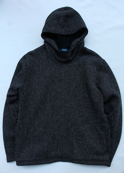 Goodon Hampton Beach Hoodie BLACK (2)