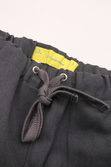 NOUN Spindle Trousers W GRAY (2)