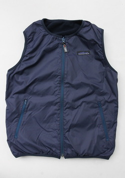 Thousand Mile Pertex Poratec RV Vest NAVY (7)