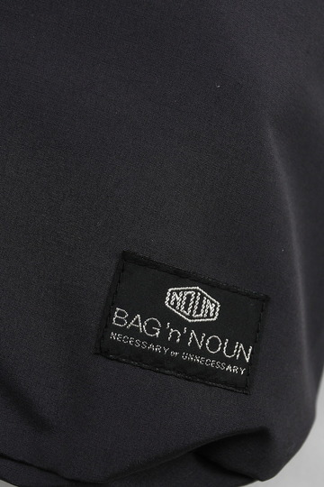 BAG n NOUN Portini II GRAY (2)