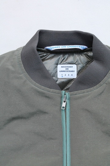 NOUN Police Vest OLIVE (2)