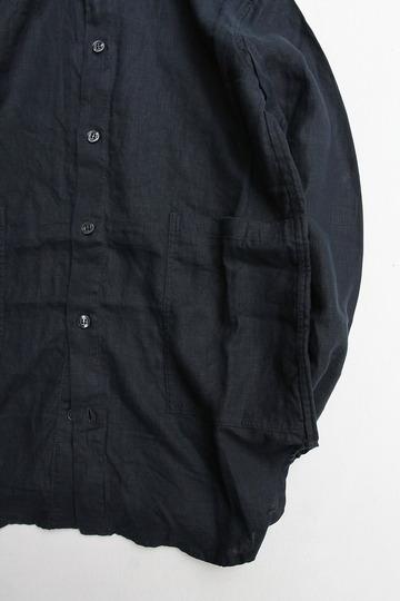 eterno W Pocket Shirts NAVY (3)