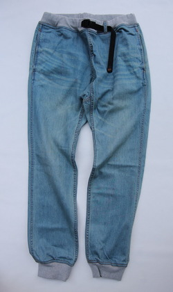 Rokx Cotton Wood Denim Pants (2)