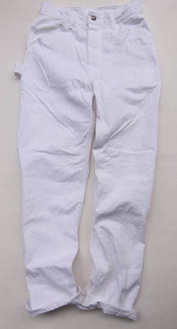 Ace Drop Tradesman Painter Dungaree Single Knee (5)