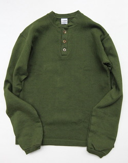 CAMBER Tree Button Henry OLIVE