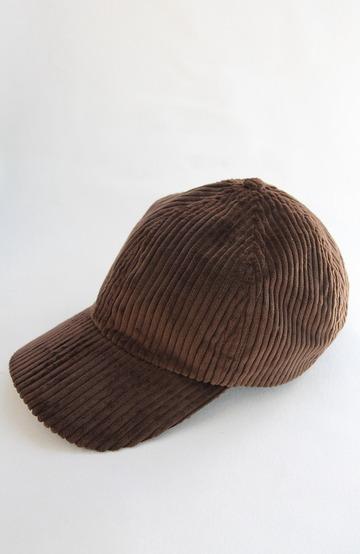 ALDERNEY Baseball Cap CHOCO (3)