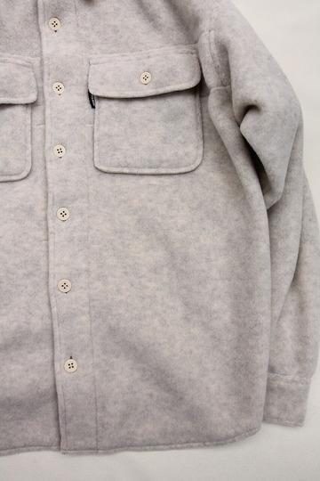 FIDELITY CPO Shirt Fleece NATURAL (3)