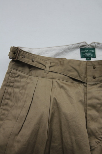 Keaton Chase Gurkha Shorts (3)