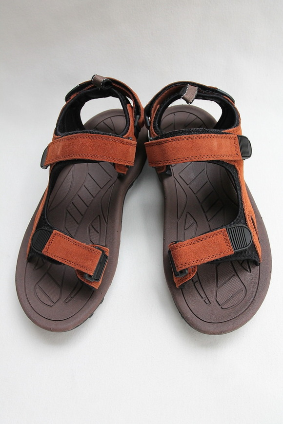 British Military Sandals Sport Worm Weather by Hi TEC