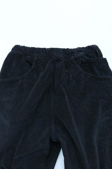 RM Loose Pants DARWIN BLACK (4)