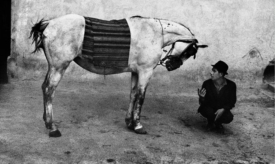 Josef Koudelka / Magnum Photos.
