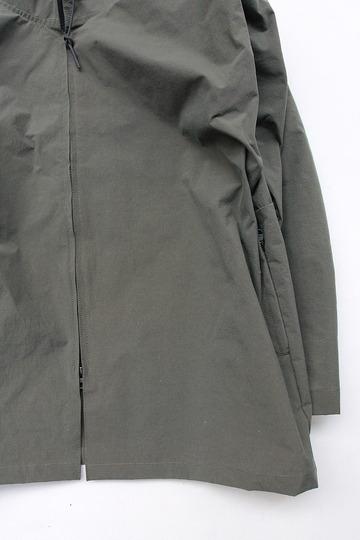 NOUN T Coat OLIVE (4)