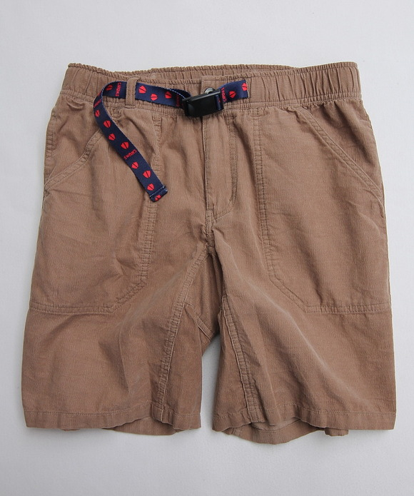 Chums Utah Climing Shorts BEIGE