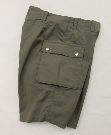 ARAN Field Shorts CT Rip OLIVE (4)